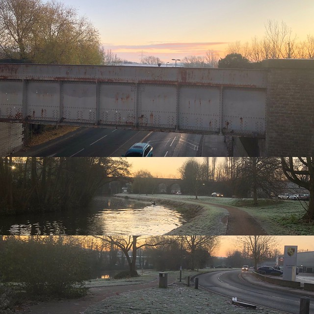 Today's upload is 3 pics from a wintery morning walk!!  #georgewhitescameraangle #photography #photo #getsurrey #gettyimage #winter #winterphoto #guildford #surrey #surreyphotography #guildfordphotography #photoupload