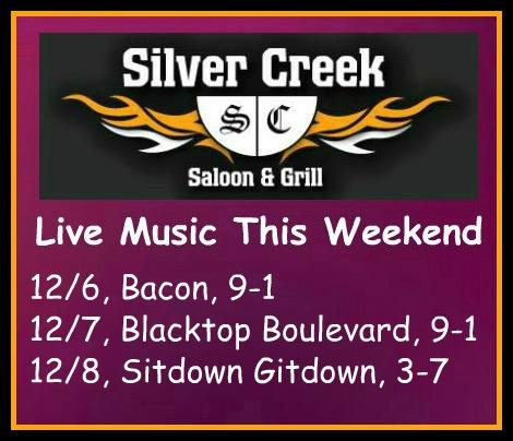 Silver Creek 12-6-19