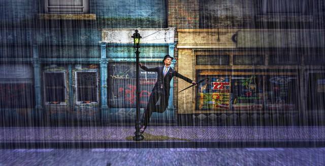 """ Singing in the Rain """
