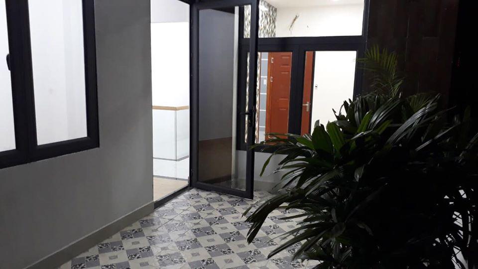 Cho thuê nhà 51m2 đường Hà Huy Giáp quận 12