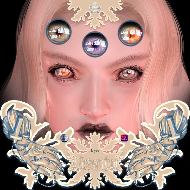 La Malvada Mujer - Vesta Eyes