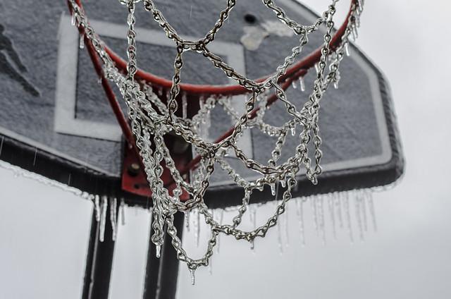 Ice Links