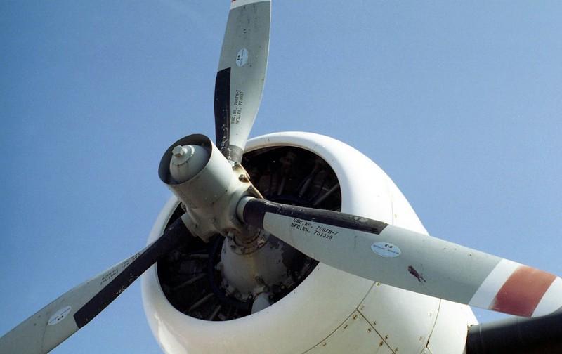 HU-16E Albatross 7