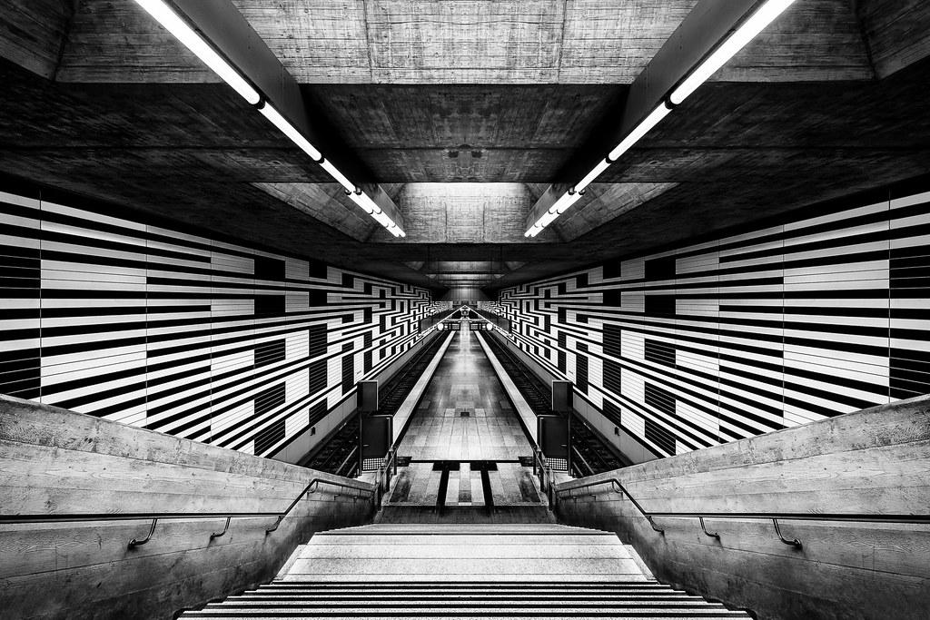 U-Bahn Oberwiesenfeld 07_4 klein (1 von 1)