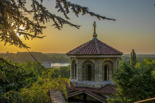 nikon nikond750 tamron tamronsp2470mmf28divcusda007n werner sunset castle serbia beograd blegrád