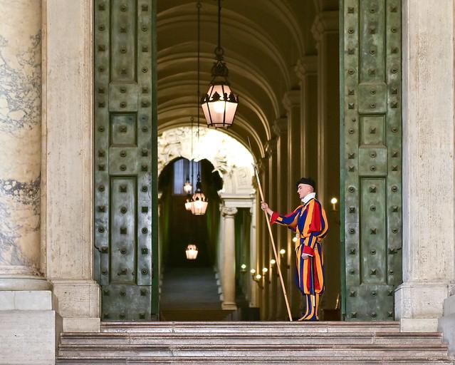 Guardia Vaticana