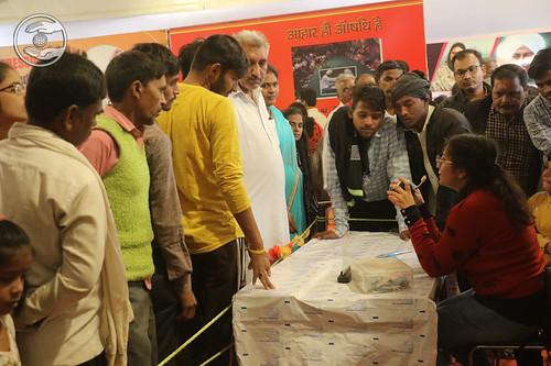 Nirankari Health Exhibition