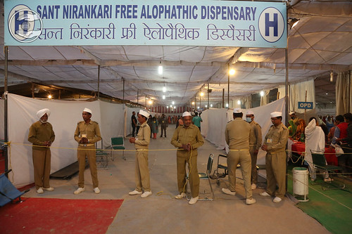 Sant Nirankari Free Allopathic Dispensary