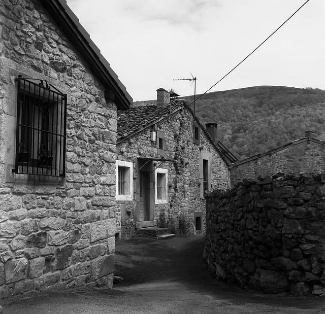 San Cristobal de Carabandal.