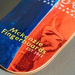 McKenzie Fingerboards - Watawat