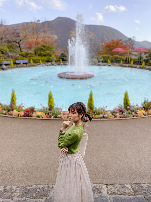 15 things to do in Hakone