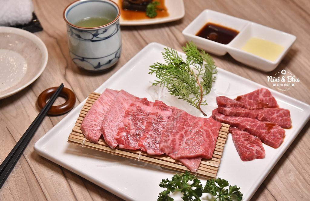 華屋燒肉 台中燒烤居酒屋 紅酒 精誠路 老屋美食14