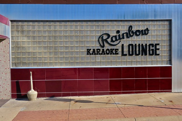 Rainbow Lounge, Dubuque, IA