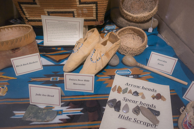 B.C. First Nations crafts