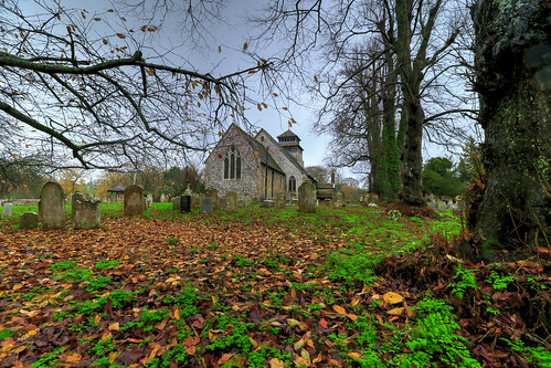 building architecture church meonstoke hampshire uk canon eos7dmkii 1018isstm hdr photomatix landscape meonvalley