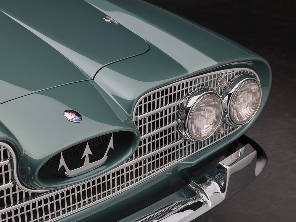 05_Maserati 5000 GT - 1959 c Michael Furman