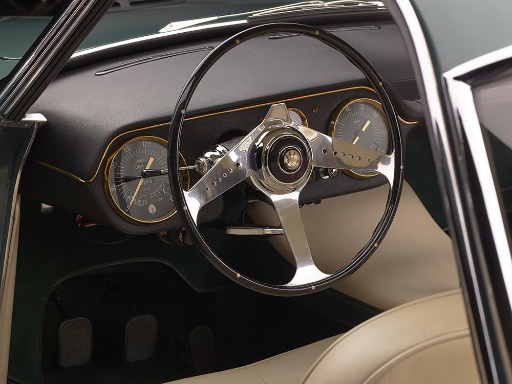 04_Maserati 5000 GT - 1959 c Michael Furman