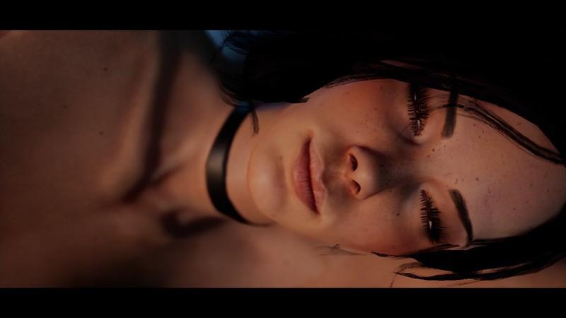 Resistencia Terminator - Jennifer Sex
