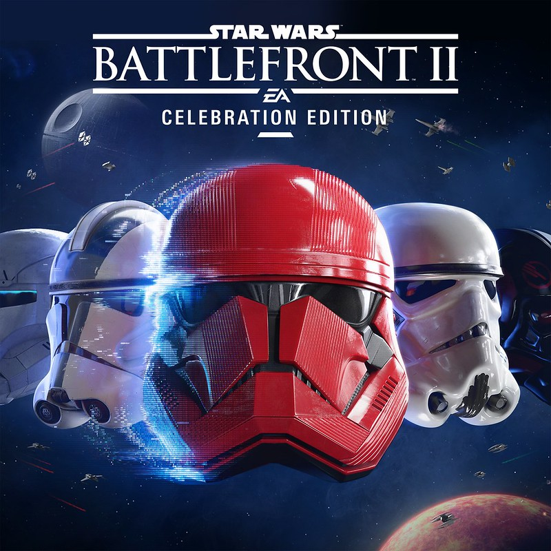 STAR WARS Battlefront II: Celebration Edition