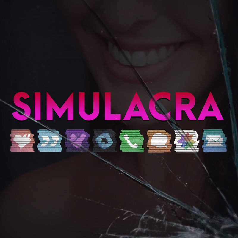 Thumbnail of SIMULACRA on PS4