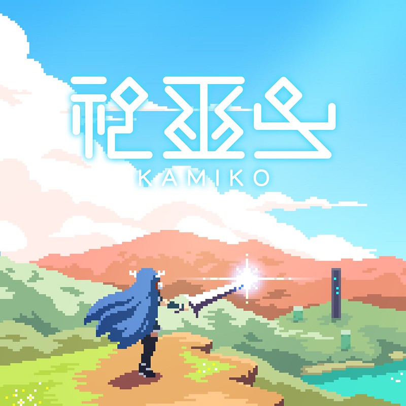 Thumbnail of KAMIKO on PS4