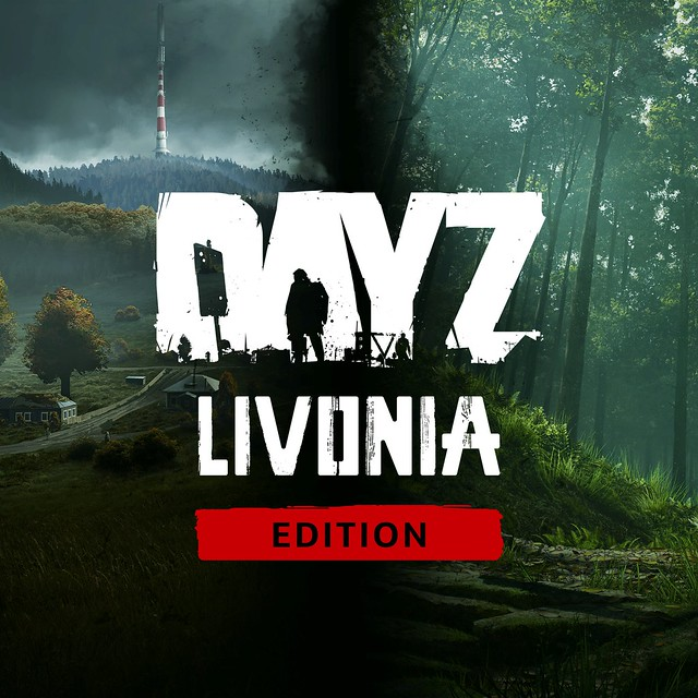 Thumbnail of DayZ Livonia Edition on PS4