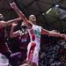 Pistoia Basket 2000 Venezia, 89-87