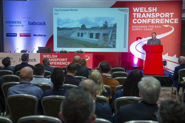 Welsh Transport Conference 2019