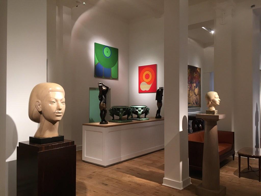 Galería en To Be Antwerp