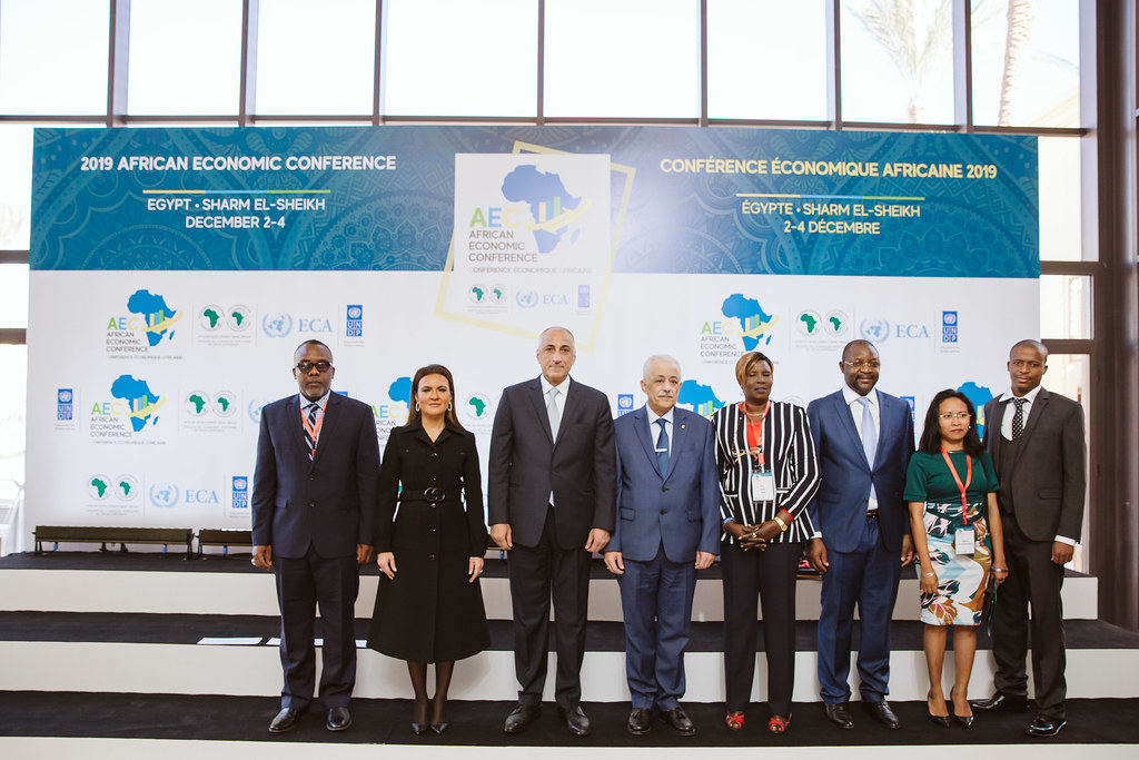 AEC 2019: Registration of participants