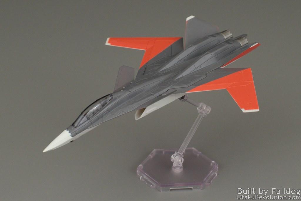 Kotobukiya Ace Combat 10
