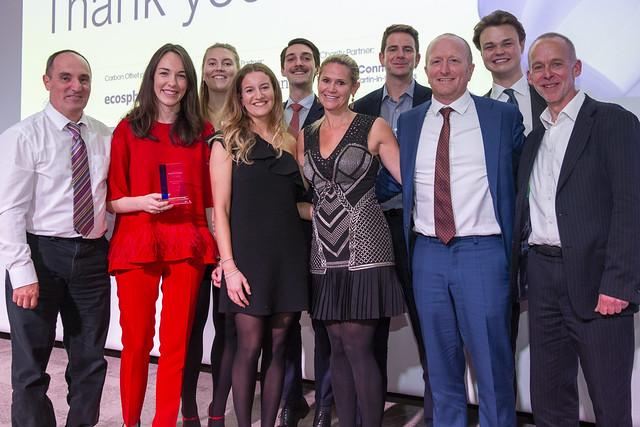 Tax Efficiency Awards 2019/20