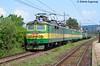 ZSSKC 125 837 / 838 + 125 840 / 839
