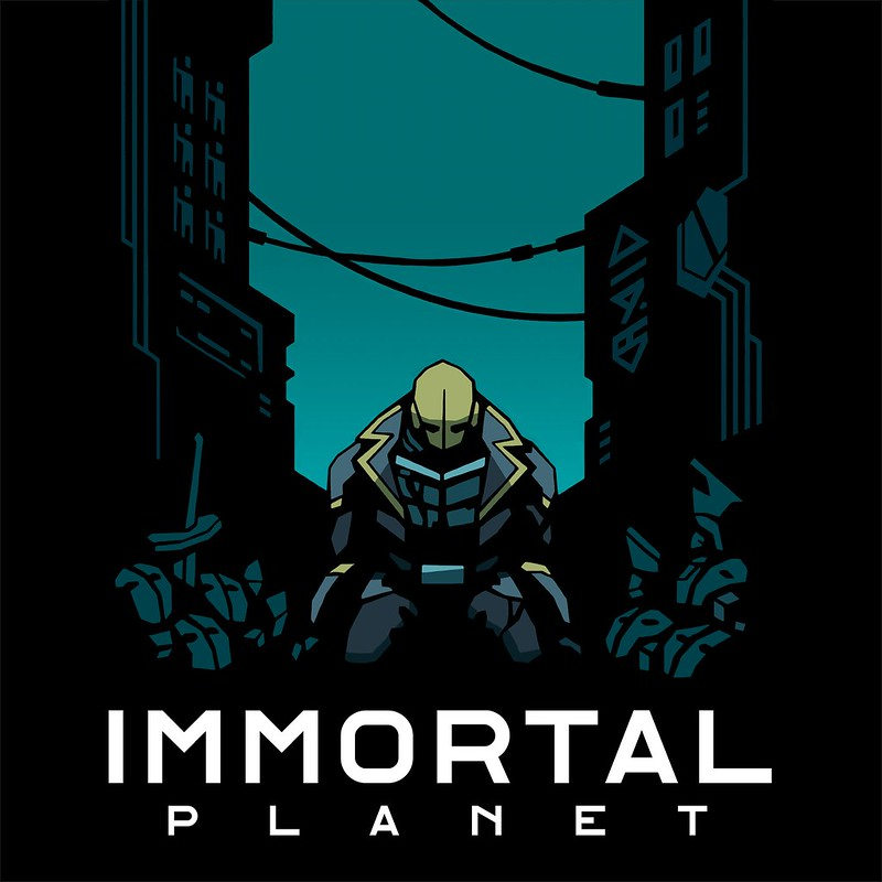 Thumbnail of Immortal Planet on PS4