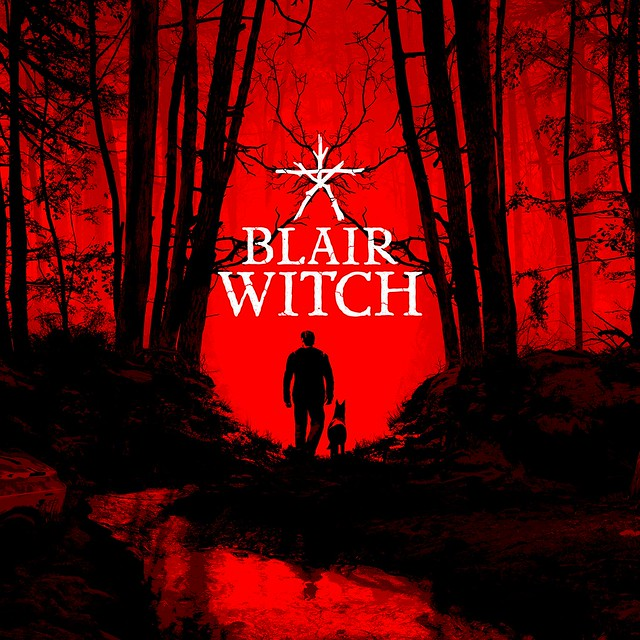 Thumbnail of Blair Witch on PS4