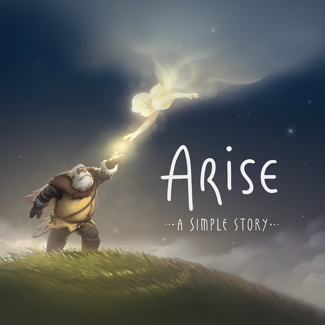 Thumbnail of Arise: A simple story on PS4