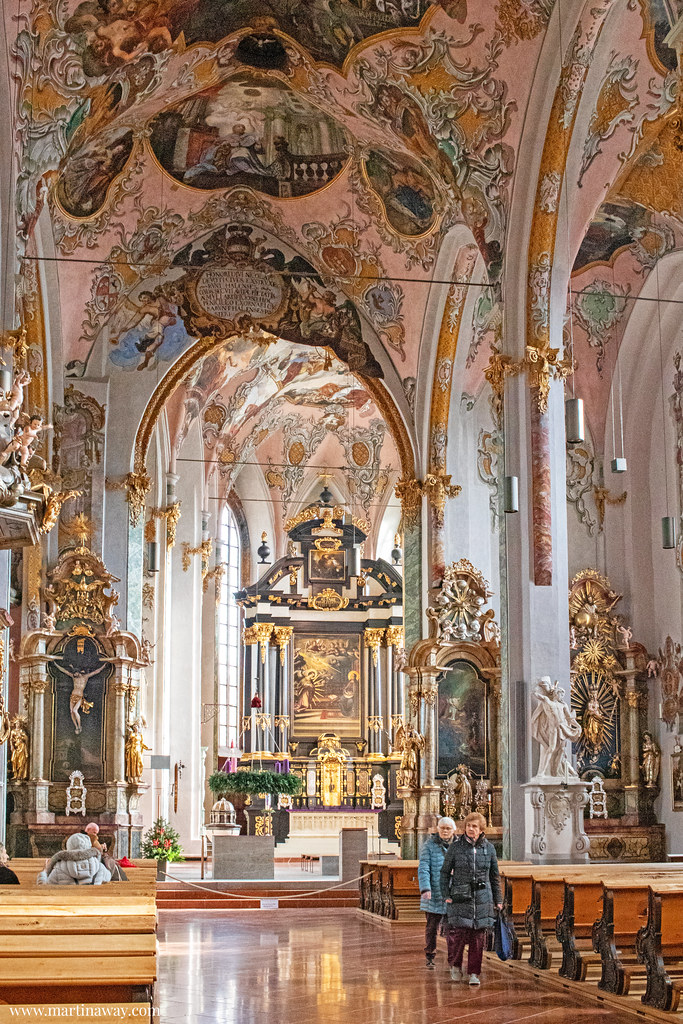 Pfarrkirche Sankt Nikolaus