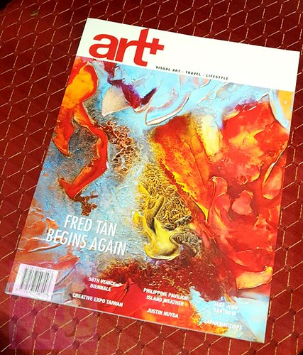 Art+ Magazine