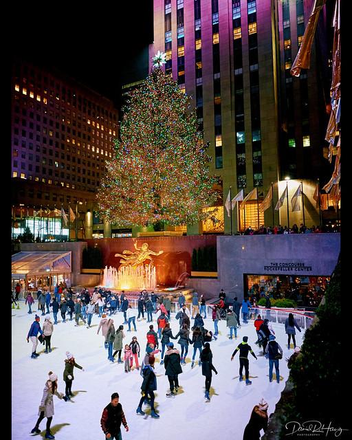 Merry Midtown Manhattan