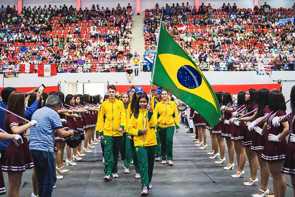 Jogos Escolares Sul-Americanos 2019