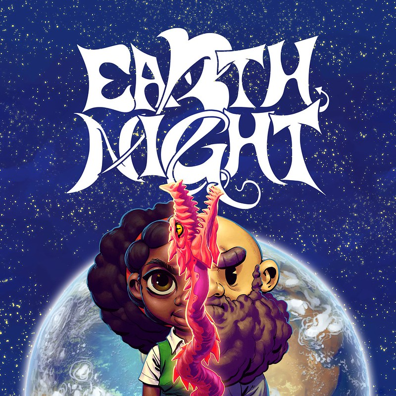 Thumbnail of EarthNight on PS4