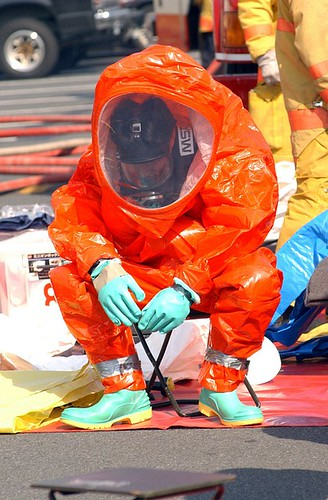 HAZWOPER/HAZMAT South Carolina