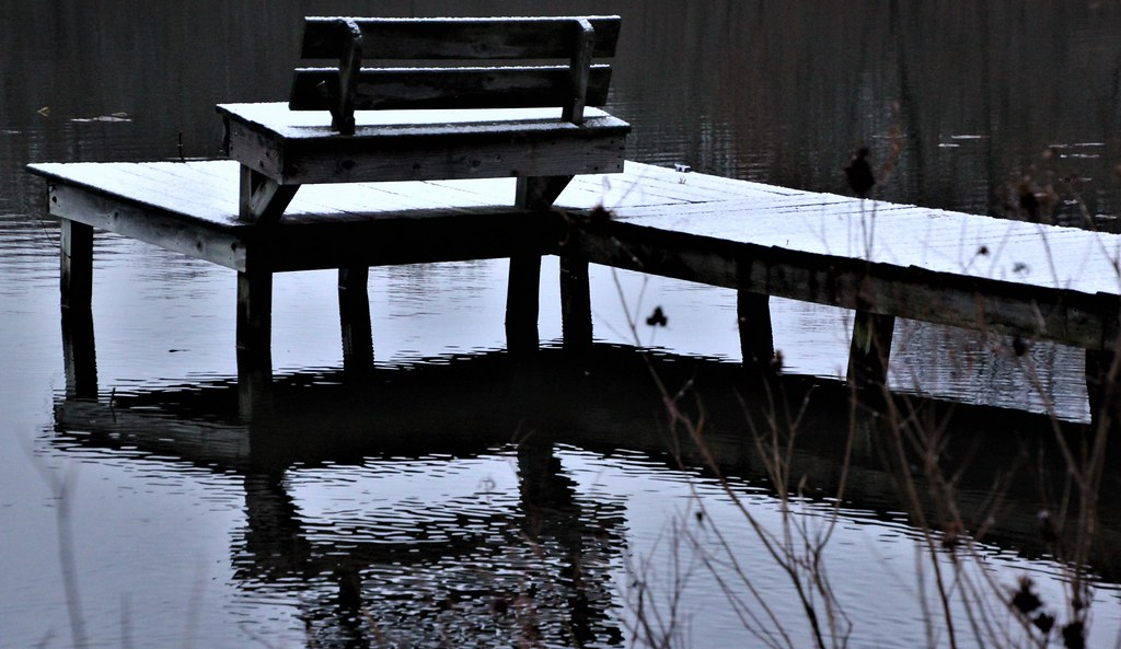 Cold Dock