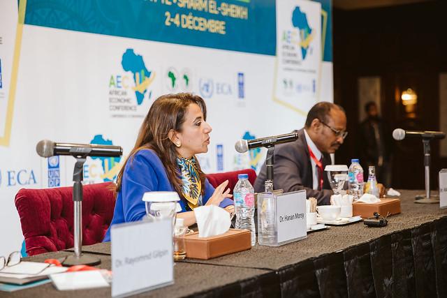 AEC 2019 - Session 1 - Press Conference.