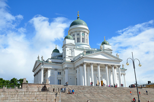 Finland 12