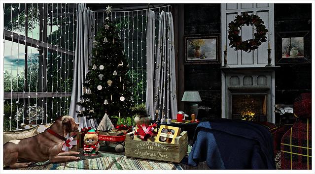 479 Christmas decorations