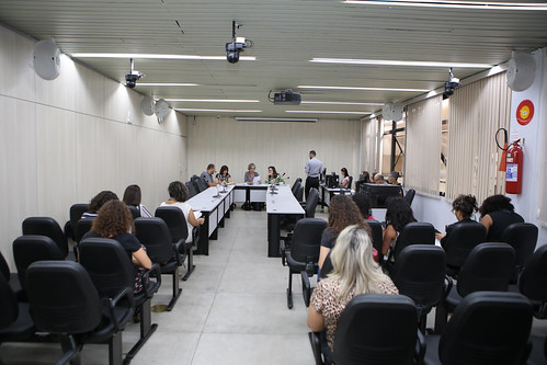 30ª Reunião Ordinária - Comissão de Mulheres