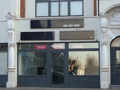 Picture of Abarna Beauty World (CLOSED), 270 London Road
