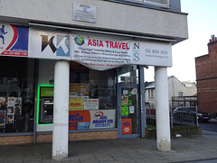 Picture of Asia Travel, 195 London Road