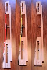 Kopyto na mazání lyží - titulní fotka